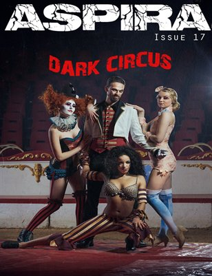 2 Year Anniversary Dark Circus Issue