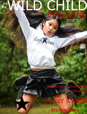 Wild Child Magazine June 2017