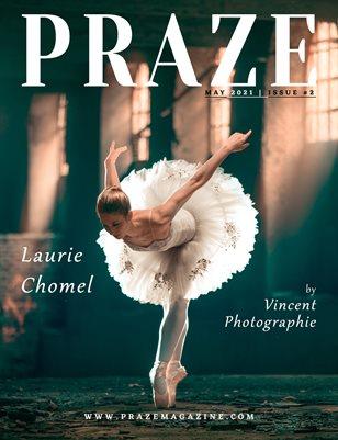 PRAZE Magazine | May 2021 - Issue #2
