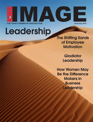 The NAWIC Image June/July 2015