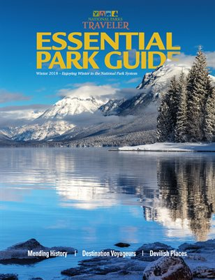 Essential Park Guide Winter 2018-19