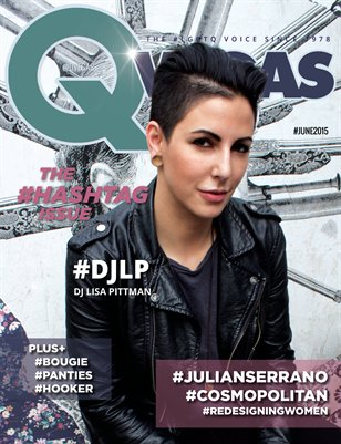 QVegas June 2015   The #Hashtag Issue