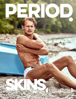 SKINS: FEEL GOOD EVERYDAY