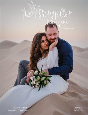 The Storyteller Magazine Issue #35 Couples