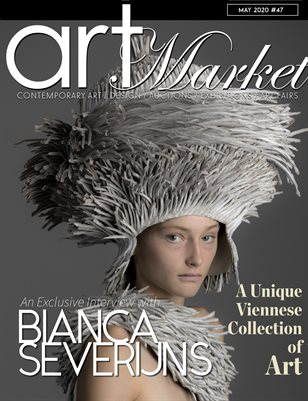 Art Market Magazine May 2020 Issue #47
