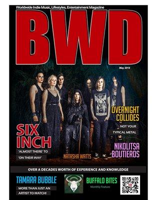 BWD Magazine - May 2014
