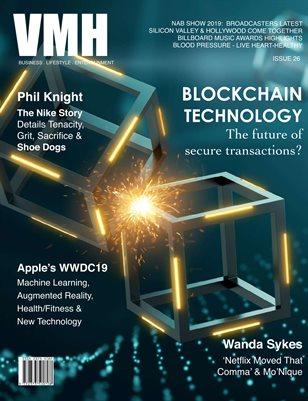 VMH Magazine - Issue 25