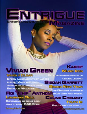 Entrigue Magazine February/March 2016 (Cover3)