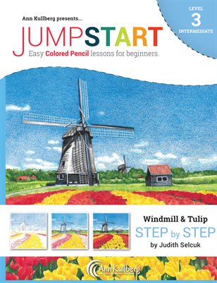 Jumpstart Level 3: Windmill & Tuplips
