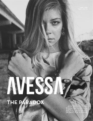 AVESSA Magazine - The Paradox | June 2020 - Year I - Vol 7-B