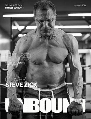 UNBOUND Magazine #14