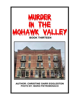 Murder in the Mohawk Valley Book 13