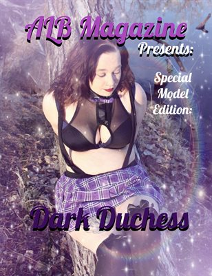 SMI-420-Dark Duchess