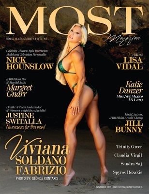 Most Magazine - Fitness ISSUE NO.9