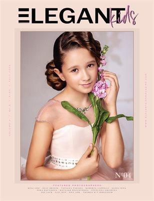 Elegant kids #6 (July 2020)