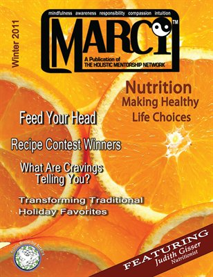 Nutrition: Making Healthy Life Choices