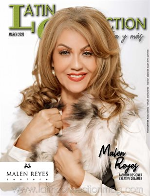 Latin Connection Magazine Ed 144
