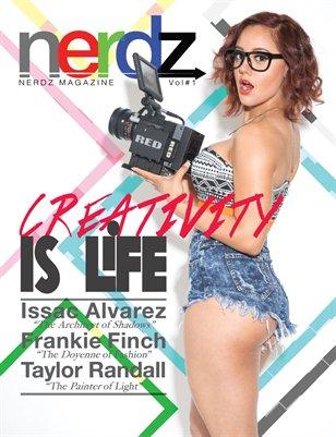Nerdz Magazine
