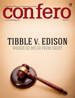 Confero Magazine: Tibble v. Edison