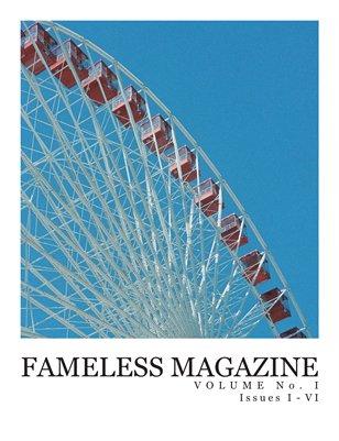 Fameless Magazine - Compendium Vol. I