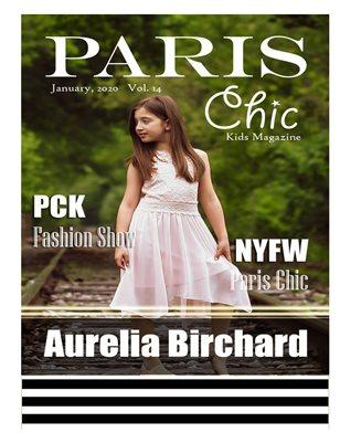 Aurelia Birchard