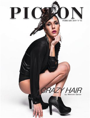 Picton Magazine FEBRUARY 2019 N41 Cover 3