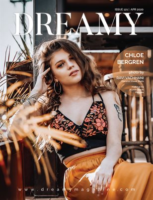 DREAMY Issue 121