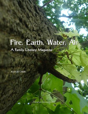 Fire, Earth, Water, Air - August 2009