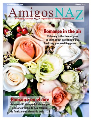 AmigosNAZ February 2014