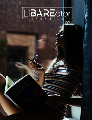 LiBAREator Magazine Vol 1