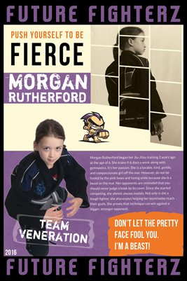Morgan Rutherford BIO - Poster