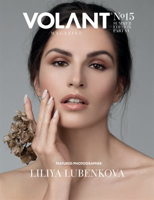 VOLANT Magazine #15 - SUMMER Edition Part VI