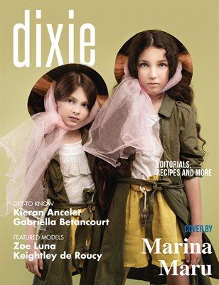 Dixie Magazine - August 2017