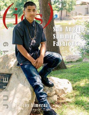 June 2019 San Angelo IDS Modeling Magazine