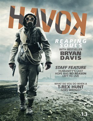 Havok Magazine 1.3