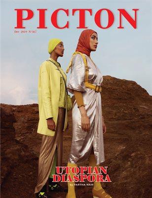 Picton Magazine December 2019 N367 Cover 5