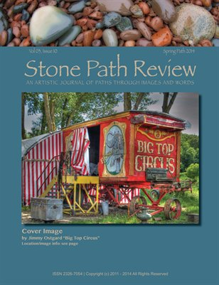 Stone Path Review Spring 2014