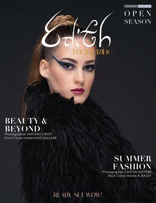 Open Season   issue 67   February 2020