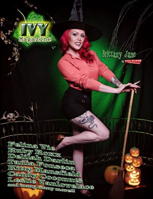 Issue #6 - October 2013