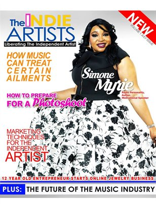 The Indie Artists Magazine