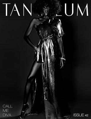 Tantalum Magazine Issue 42 // February 2015
