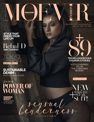 24 Moevir Magazine February Issue 2021