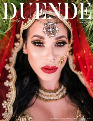Duende Magazine _ Issue 12_Culture Issue