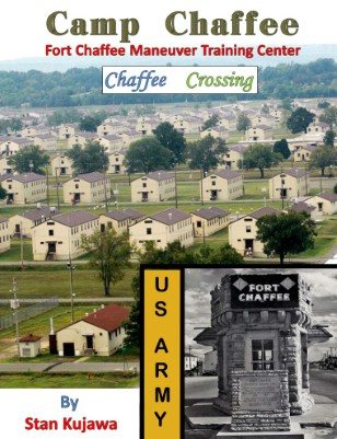 Camp Chaffee at Fort Smith, Arkansas