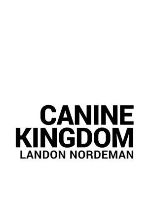 Canine Kingdom - White Edition