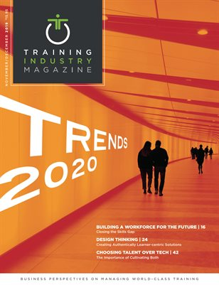 November/December 2019 | Trends 2020
