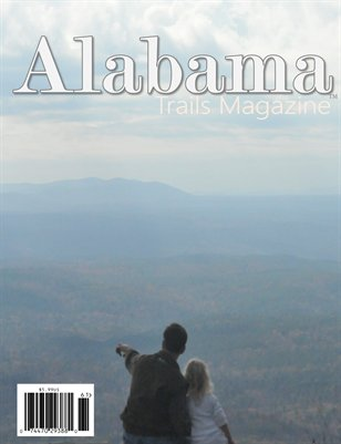 Alabama Trails Magazine Fall Edition 2016