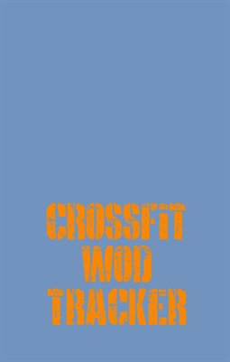 CROSSFIT-WOD-TRACKER