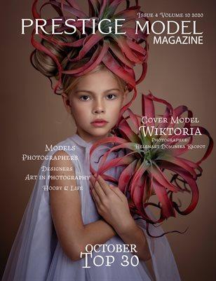 PRESTIGE MODELS MAGAZINE_October Top 30 4/10