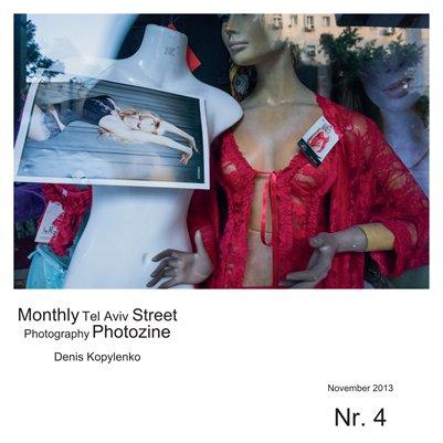 photozine 4, November 2013